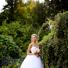 Wedding photographer Sergey Kruchinin (kruchinet). Photo of 06.01.2019