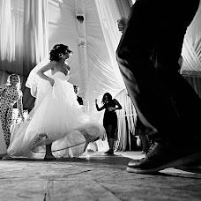 Wedding photographer Sergey Lomanov (svfotograf). Photo of 28.11.2017
