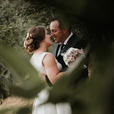 Wedding photographer Marton Attila (marton-attila). Photo of 31.08.2018