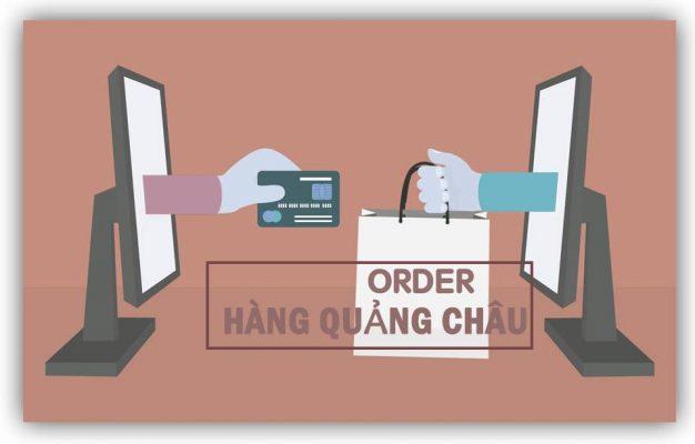 Kinh nghiệm order hàng Quảng Châu trên các địa chỉ uy tín