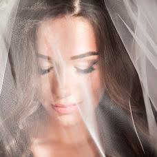 Wedding photographer Evgeniy Gorelikov (Husky). Photo of 26.11.2017