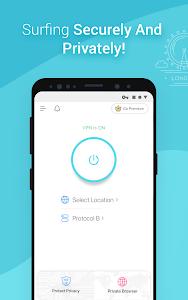 X-VPN - Free Unlimited VPN Proxy 119