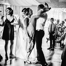 Wedding photographer Gennadiy Klimov (IIImit). Photo of 12.09.2017