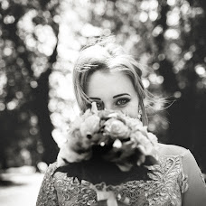 Wedding photographer Aleksandr Klimenko (stavklem). Photo of 12.11.2018