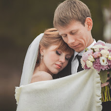 Wedding photographer Aleksandr Kendysh (Sash). Photo of 04.12.2013