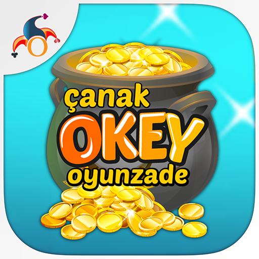 Çanak Okey Oyunzade APK
