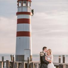 Wedding photographer Daniel Cseh (DandVfoto). Photo of 23.09.2017