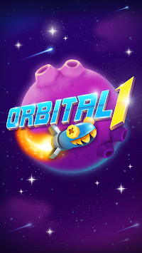 Orbital 1 (Unreleased) APK screenshot thumbnail 1