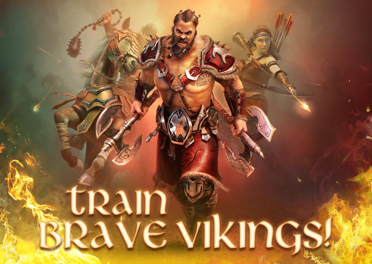 Vikings War Of Clans Einfluss Steigern