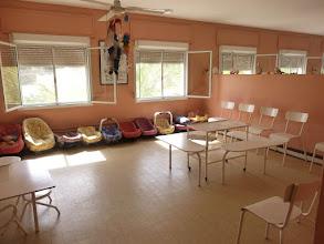 Photo: Sn3S0028-Dakar Pouponnière, nursery, salle aménagée P1060089