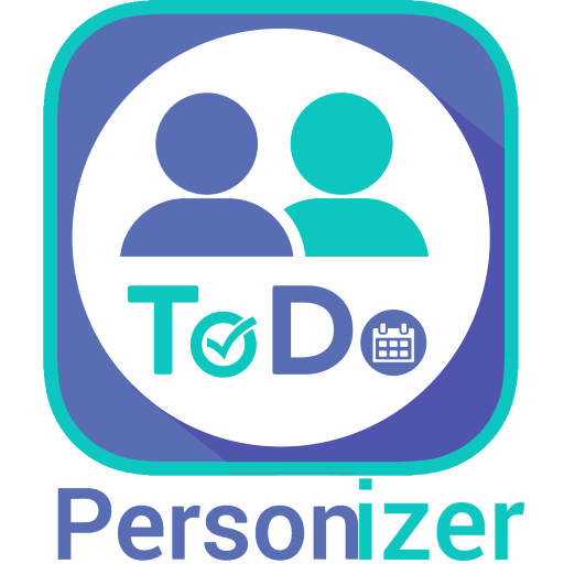 Personizer, an organizer for busy small businesses