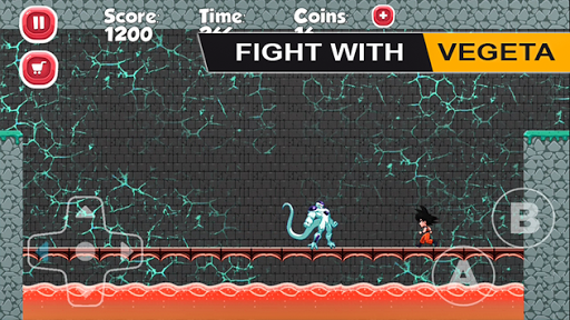 Super Dragonball Z Crush Dush hack tool
