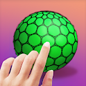 Squishy toy - antistress slime icon