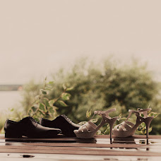 Wedding photographer Aleksey Babich (CrazyBear). Photo of 02.10.2013