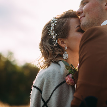 Wedding photographer Pavel Knyazev (Pavelphoto). Photo of 22.11.2017