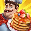 Chef Papa - Restaurant Story icon