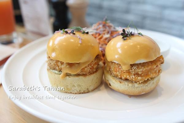 Sarabeth's Taiwan 新竹巨城SOGO店 甜食紐約早餐女王台灣三號店!