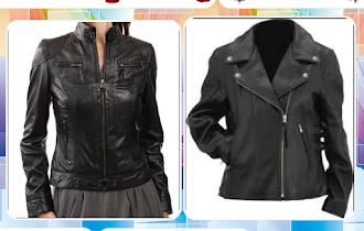 Women Jacket Design - screenshot thumbnail 03