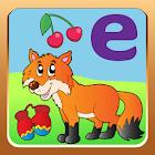 Aprendizaje de Español (niños) icon