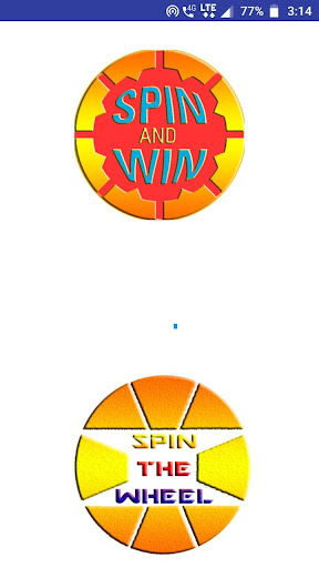 Spin and Win : Spin the Wheel