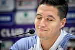 """Nasri doet fans Anderlecht dromen: """"Heb gewoon een goede voorbereiding nodig, mijn technische kwaliteiten en goesting zijn er nog"""""""