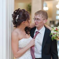 Wedding photographer Aleksandr Lushkin (asus109). Photo of 21.07.2015