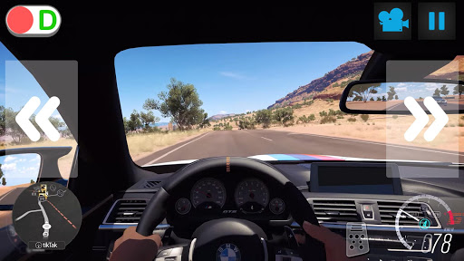 City Driver Bmw Simulator for PC