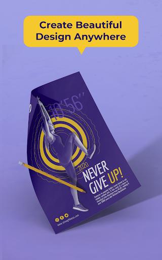 Foto do Flyer Design Maker, Posters, Banner Graphics Maker