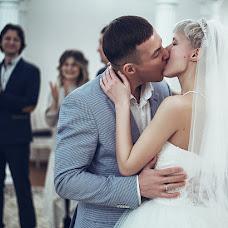 Wedding photographer Ilya Goryachiy (eliashot). Photo of 01.04.2016