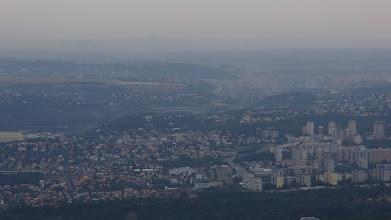 Photo: Praha, hrad, Říp