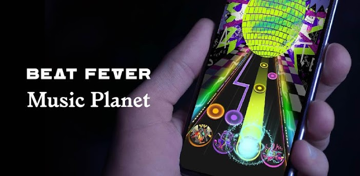 BEAT FEVER - Music Planet