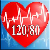 Blood Pressure(BP) Calc Prank