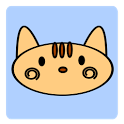 Calc Cat icon