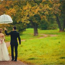 Wedding photographer Sergey Nikitin (medsen). Photo of 02.12.2013