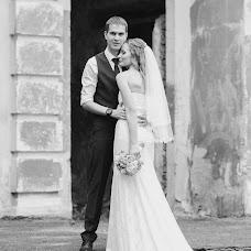 Wedding photographer Stasya Maevskaya (Stasyama). Photo of 16.07.2015