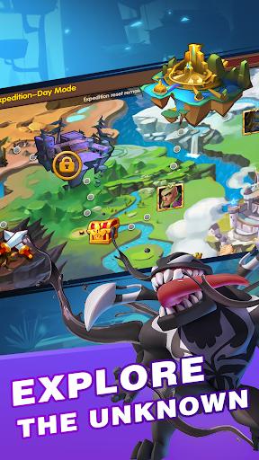 Idle Battles:Heroes vs Zombies 2.2.0 de.gamequotes.net 4