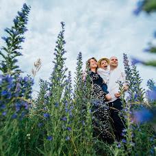 Wedding photographer Katya Solomina (solomeka). Photo of 22.07.2016