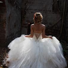 Wedding photographer Lyubov Nezhevenko (Lubov). Photo of 14.09.2015