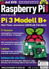 Raspberry Pi Geek (DE)