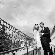 Wedding photographer Vladimir Gaysin (gaysin). Photo of 21.10.2017