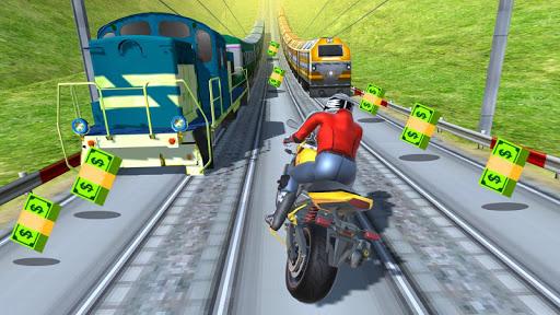 Subway Rider - Train Rush  screenshots 2