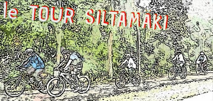 le Tour                 Siltamäki