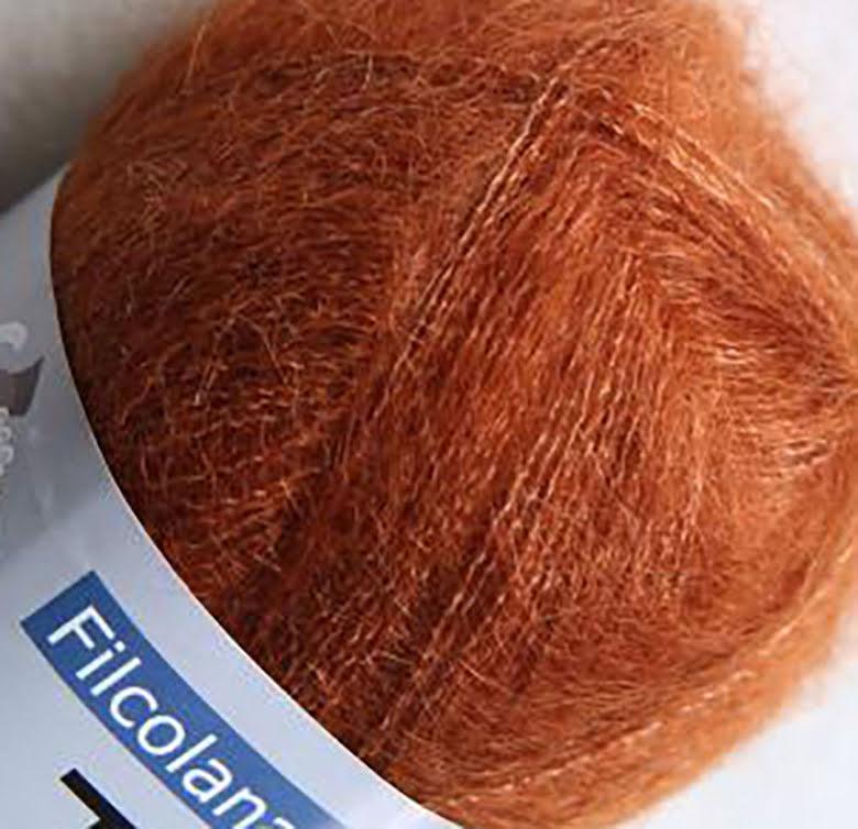Tilia -  Red Squirrel 352