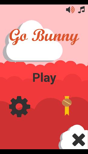 Easter Bunny Rush Free