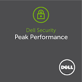 Dell Security Peak Performance