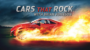 Cars That Rock With Brian Johnson thumbnail