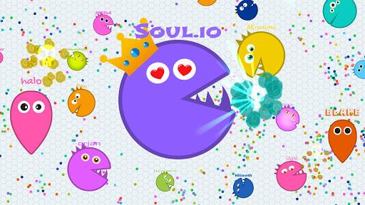 Soul.io 1.66 screenshots 1