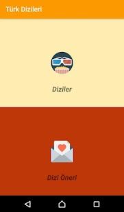 Türk Dizileri - náhled