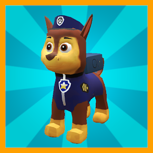 Chase Runner Patrol Online PC (Windows / MAC)