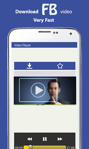 Downloader Videos for Fb